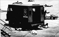 필리핀 야당 지도자 아키노 피살