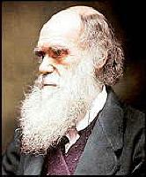 영국 생물학자 찰스 다윈 사망