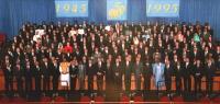 유엔창설 50주년기념 특별정상회의 개막