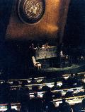 남북한, 유엔 동시가입